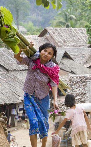 Volunteer in Asia   Affordable Volunteer Abroad  